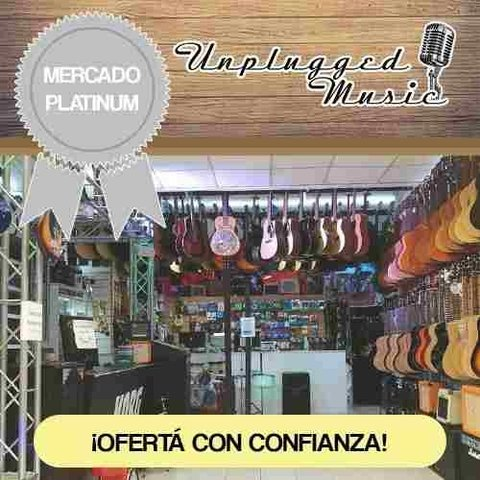 Funda  Palillos Baterista  Lp - UNPLUGGED