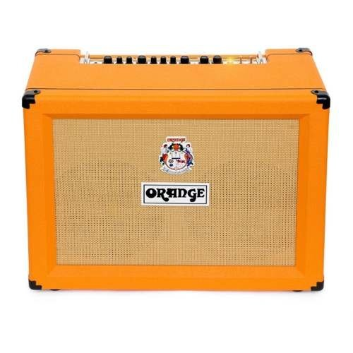 Amplificador De Guitarra Orange Cr120 C - comprar online