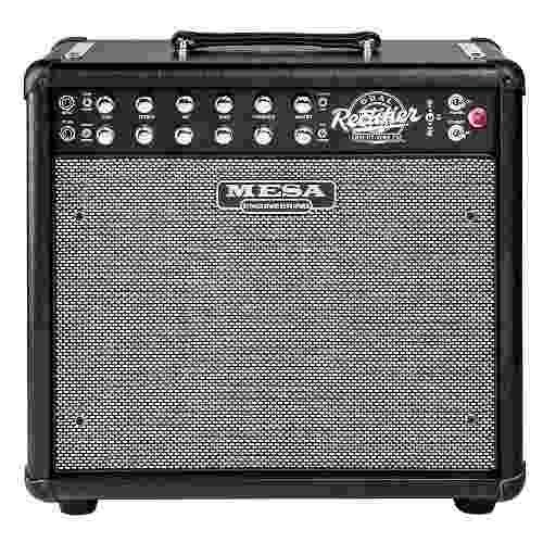 Amplificador Mesa Boogie Recto Verb 25wts Made In Usa