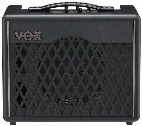Vox Vxi Amplificador 15 Watts Con Multi Efectos Model Amps