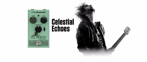Tc Electronic The Prophet Digital Delay Pedal Pefect Delay en internet