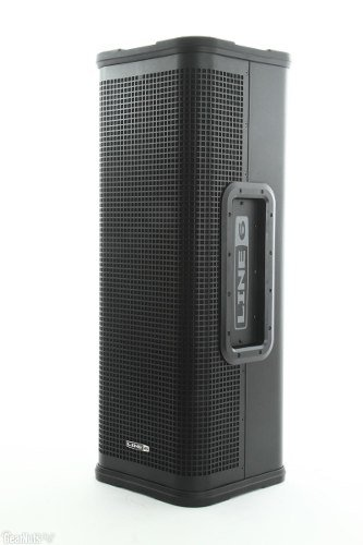 Bafle Activo Line 6 3vias 1400 Watts Efectos L3t Stagesource en internet