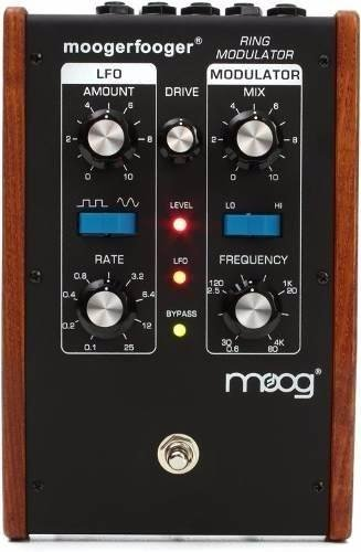 Moog Moogerfooger Mf-102 Ring Modulator - Black