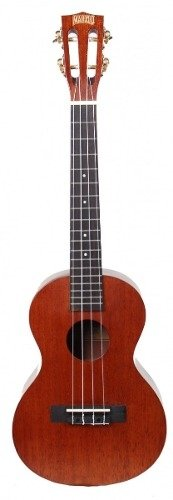 Ukelele Tenor Java Mahalo Brown Con Funda