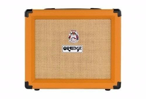 Amplificador Para Guitarra Orange Cr20rt
