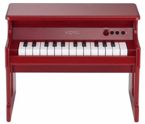 Korg Tiny Piano Mini 25 Teclas Miniatura - UNPLUGGED