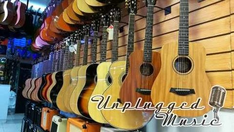 Guitarra Criolla M1 Gracia - UNPLUGGED