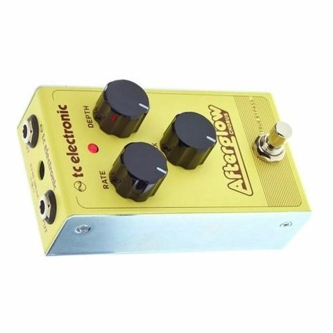 Tc Electronic Afterglow Chorus Pedal Chorus Analogo en internet