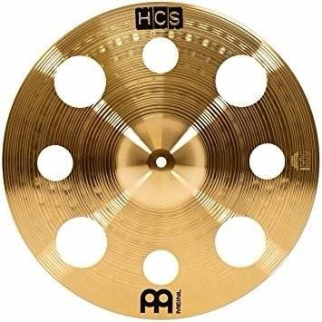 Platillo Plato Meinl Mcs Series Trash Crash De 16 en internet
