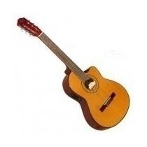 Guitarra Clásica Gracia M8 C/ Eq + Funda