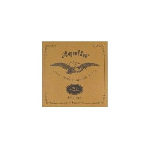 Encordado Ukelele Aquila 7u New Nylgut Concierto Regular