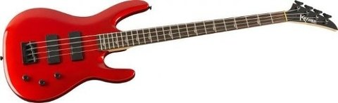 Bajo Kramer By Gibson - Striker 422s Bass