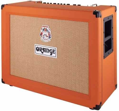 Amplificador De Guitarra Orange Cr120 C