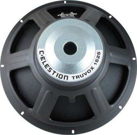Celestion Tf 1525 Parlante Graves Medio 15 Ferrite 250w Rms - comprar online