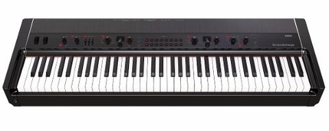 Stage Piano Korg Gs1-73 Grandstage - Electrico Rh3 - comprar online