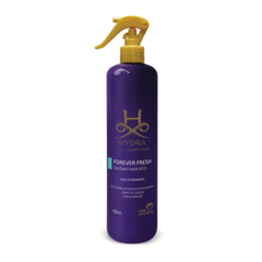 HYDRA GROOMERS COLONIA FOREVER FRESH 450ML
