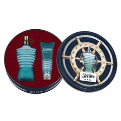 Le Male Jean Paul Gaultier - Eau de Toilette + Gel de Banho - KIT