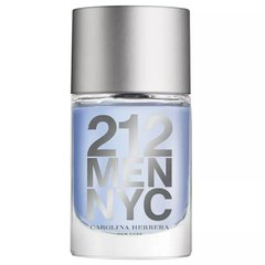 212 Men De Carolina Herrera Eau De Toilette Masculino - Beauty Chic