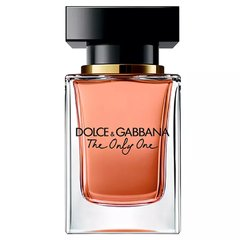 The Only One Dolce & Gabbana Eau de Parfum – Perfume Feminino na internet