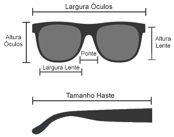 533aad288f80b Armação Oculos Feminino C Lente Sem Grau translucido laranja 8824