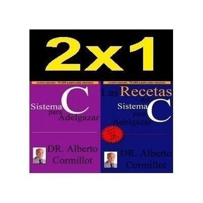 Sistema c para adelgazar dr cormillot