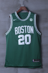 Camisa Regata Boston Celtics Verde/Branco - HAYWARD 20 - comprar online