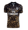 Nova Camisa do Real Madrid EA SPORTS 2020 Masculina Personalizável