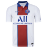 Camisa do PSG II 2020/2021 Masculina Personalizável
