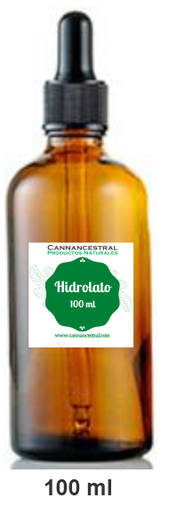 HIDROLATO (GOTAS HOMEOPATICAS) 100 ml