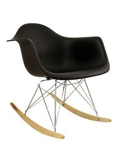 Sillon Silla Mecedora Rocking Chair - Eames - comprar online