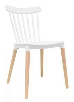 Silla Ercol Windsor Nordica