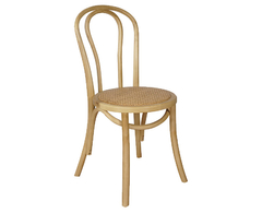 Silla Thonet Viena Natural