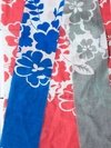 VOILE ESTAMPADO DOBLE GUARDA Art:4632