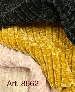 CHENILLE ANGELICA ART8662