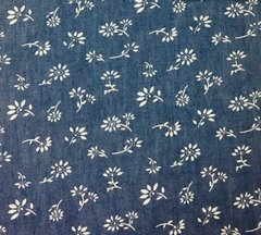 CHAMBRAY ESTAMPADO Art:6101