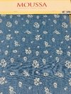 CHAMBRAY ESTAMPADO Art:6098