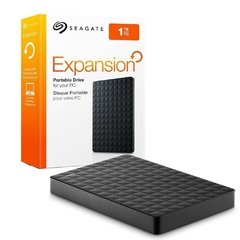 HD Externo Seagate 1TB Expansion 2.5 USB - STEA1000400
