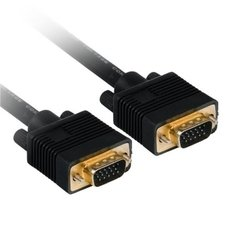 Cabo Vga P/ VGA 5MT Gold Com Filtro Pc-Mon5002 Plus Cable - comprar online