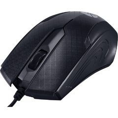 MOUSE OPTICO USB MB70 1200DPI PRETO