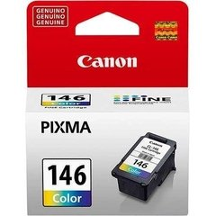Cartucho De Tinta Cl-146 Color P/ Pixma Mg2410 Pixma Mg2510