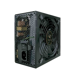 Fonte ATX 500W PS-G500B 80Plus Bronze C3Tech