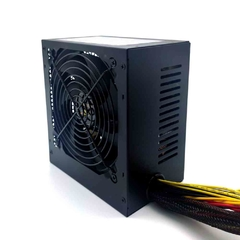 Fonte ATX 500W PS-G500B 80Plus Bronze C3Tech na internet
