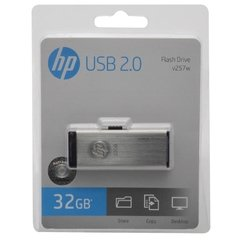 Pen drive HP V257W, 32GB, USB 2.0 - HPFD257W-32