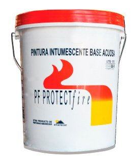 Pf Protect Fire