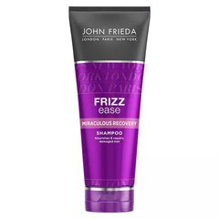 Shampoo John Frieda Frizz Ease Miraculous Recovery Repair Shampoo  250ml