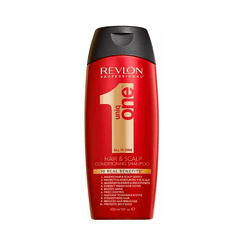 Shampoo 2 em 1 Revlon Professional Uniq One All In One