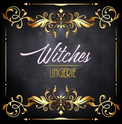 Witches Gift Card