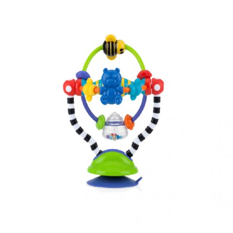 Movil Interactivo NUBY