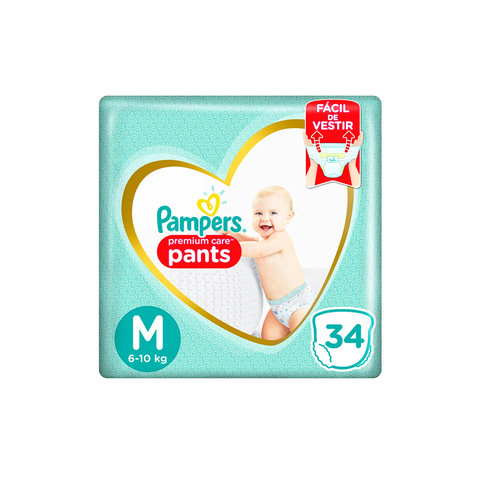 Pampers Pants Premium Care