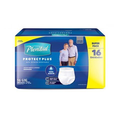 Plenitud Protect Plus x16